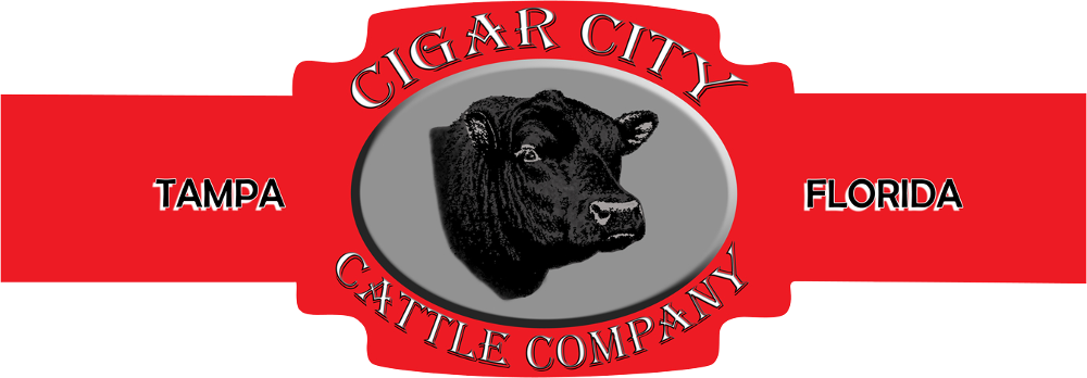 Cigar City Cattle Company